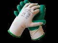 Latex-werkhandschoen-LIGHTHOUSE-groen-maat-9