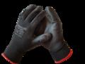 Montage-handschoen-Lighthouse-zwart-maat-10